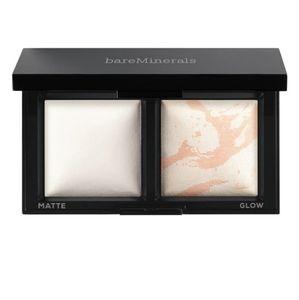 Bare Minerals Translucent Powder Duo New